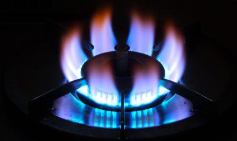プロパンガスと都市ガスの違い