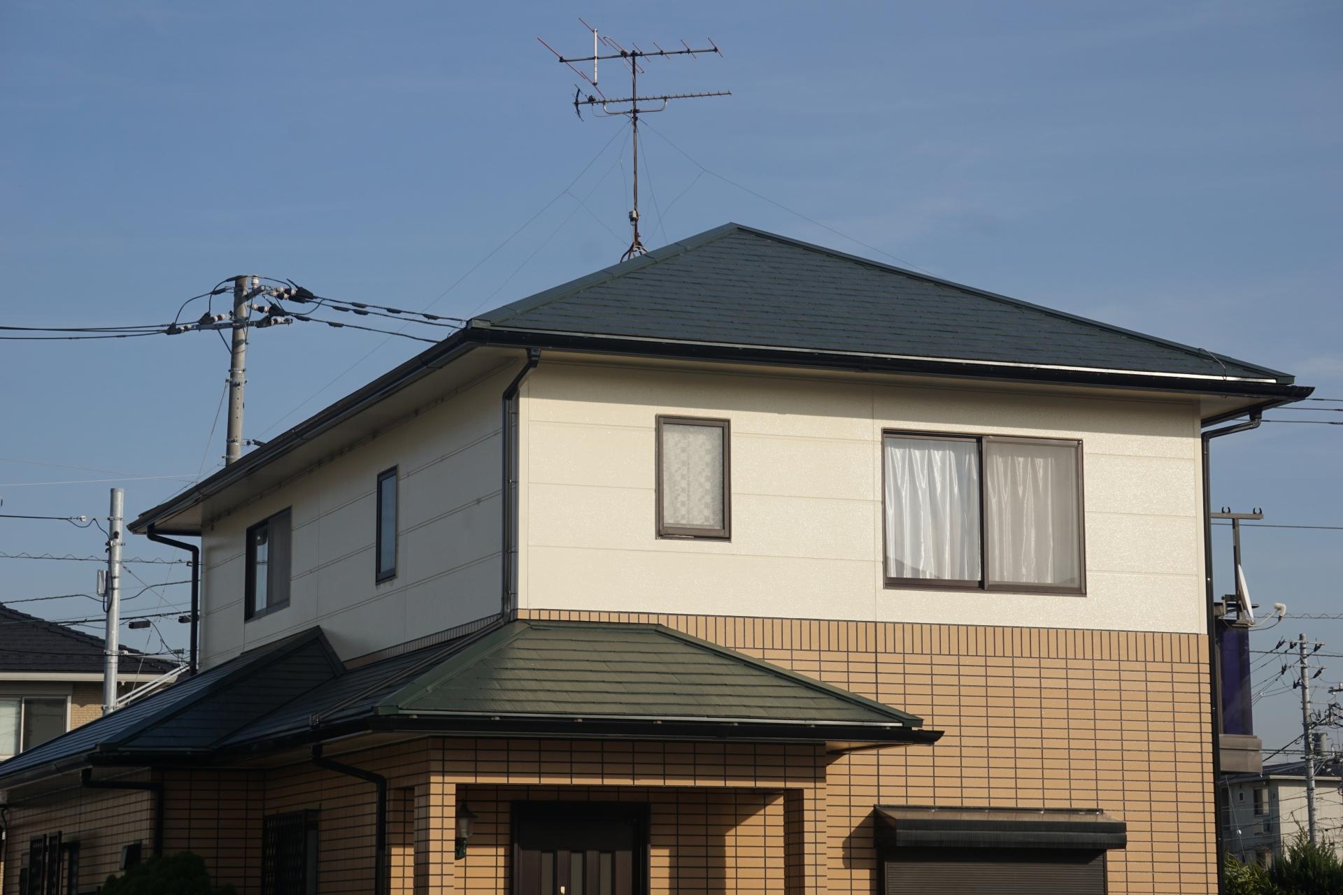 新築住宅のプロパンガス契約について