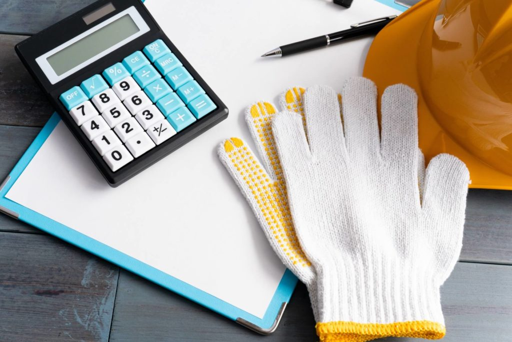 ガス温水式床暖房の費用