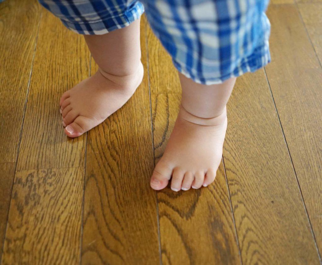 ガス温水式床暖房のメリット