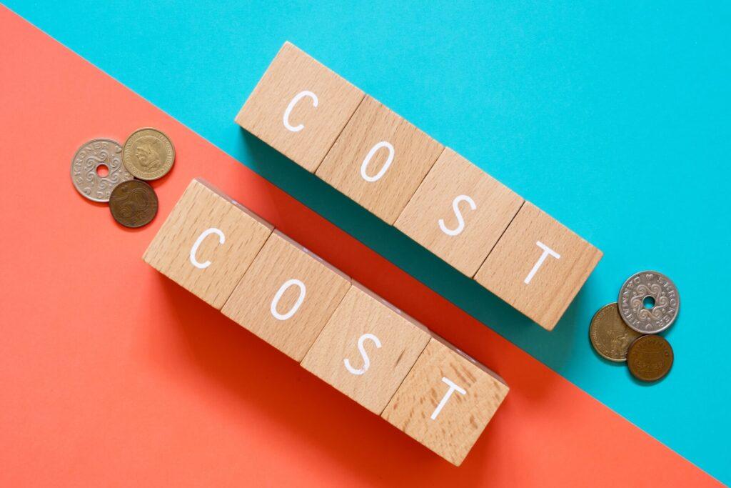 ガスコンロとIHクッキングヒーターのコスト比較