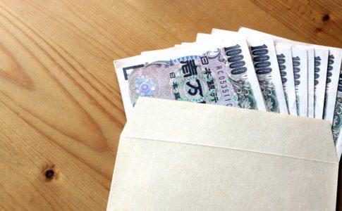 プロパンガスの違約金について