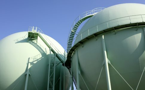 LPガスの化学的な性質の違いについて