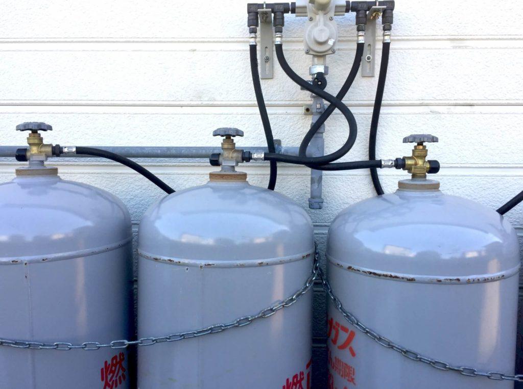 ガス自由化でプロパンガスに影響はあったのか