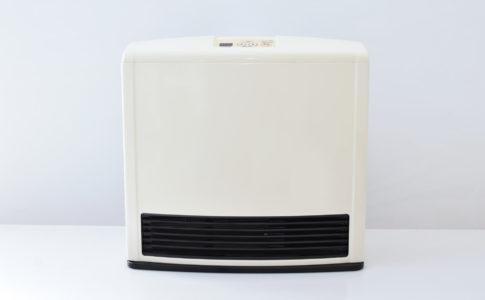 ガスファンヒーターの特徴と節約方法9選