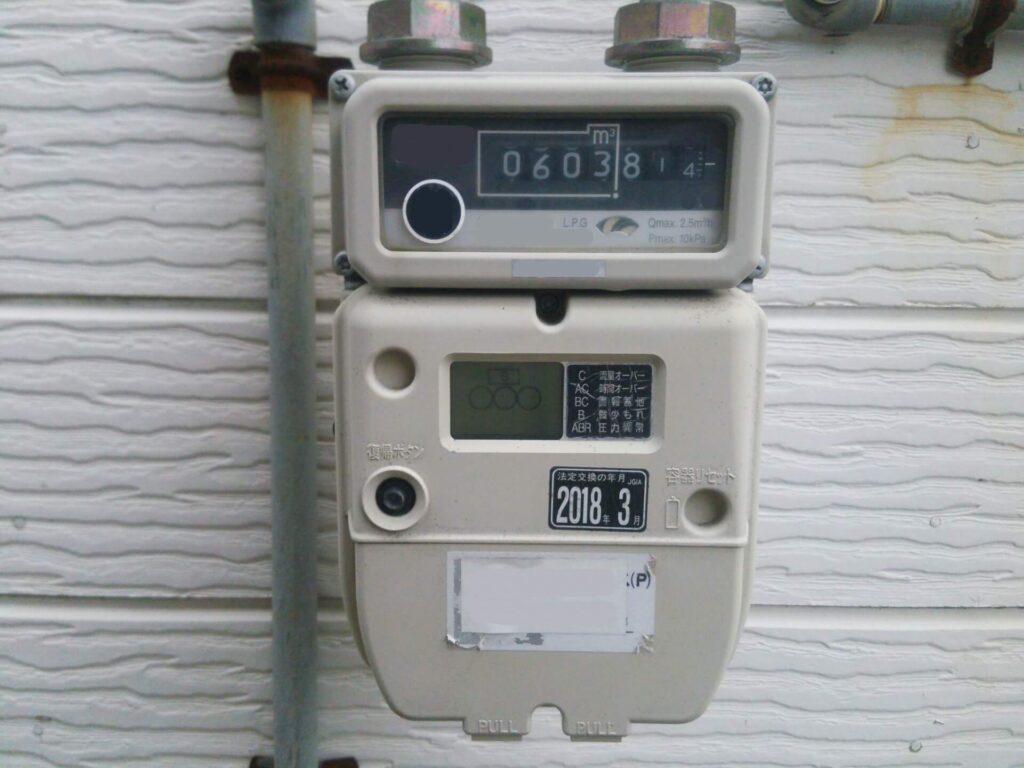 都市ガスの料金の仕組み