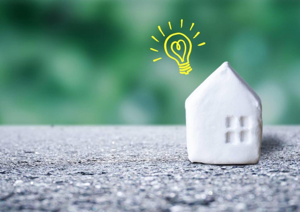 節約方法4.家電を買い替える