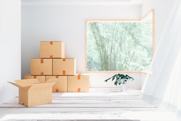 引っ越しの片づけや荷造りを効率よく行うための3つのコツ