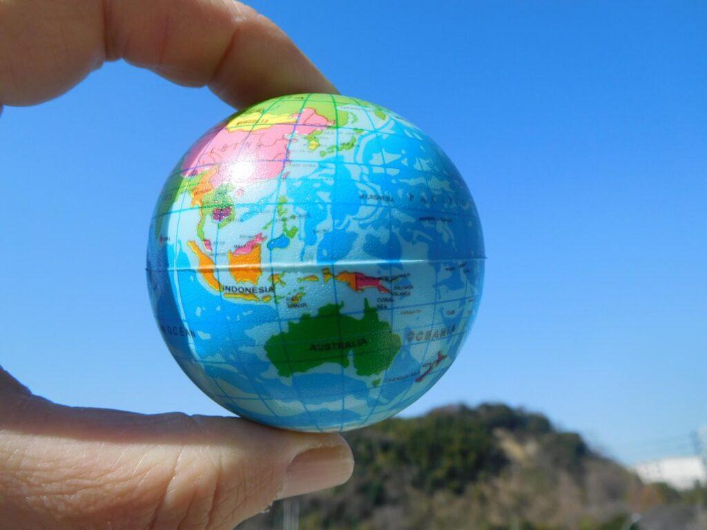 天然ガスの環境特性