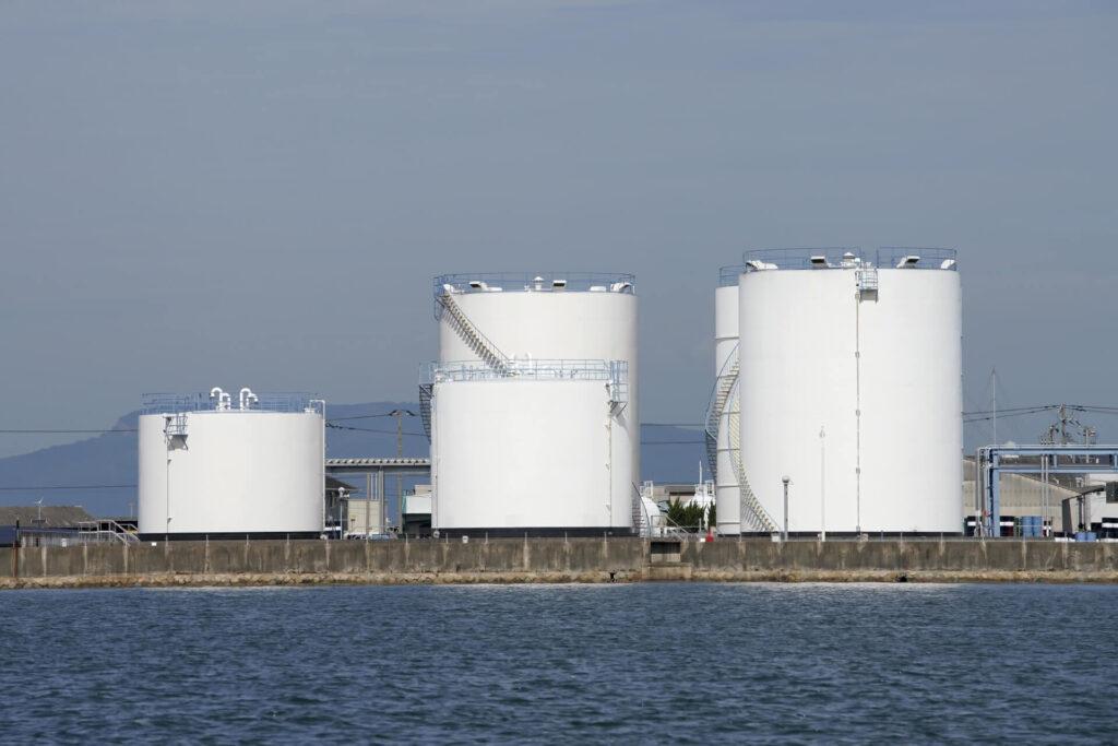 LNGの超低温はどうやって維持されている?