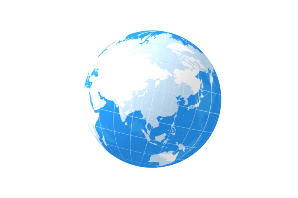 天然ガスは豊富な埋蔵量があり、世界中で採掘されている