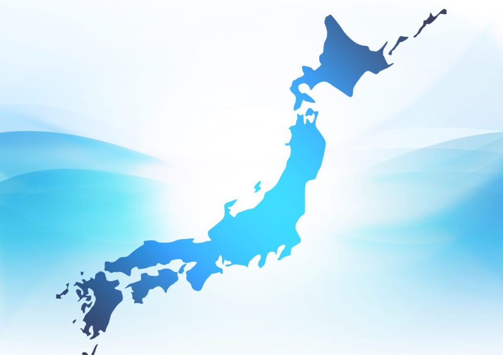 日本にある天然ガスは全体の使用量の3%