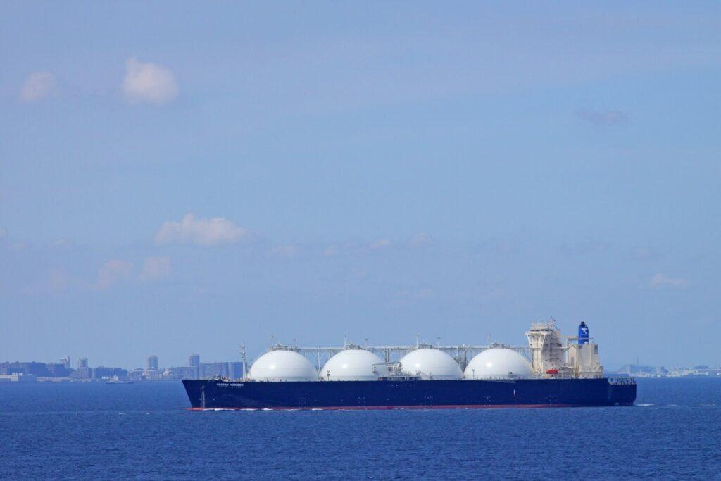 天然ガスとは