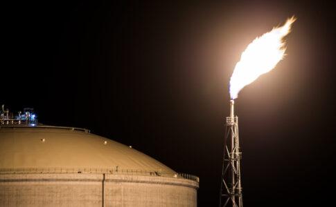 天然ガスとは?種類や環境特性について