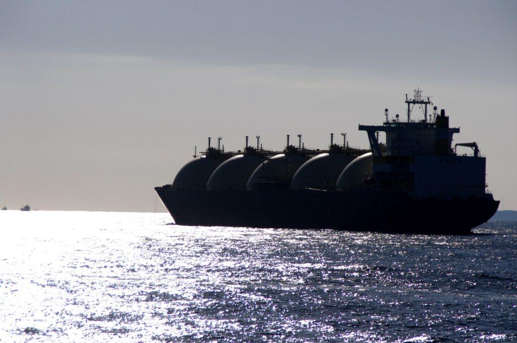 天然ガスの液化の原理