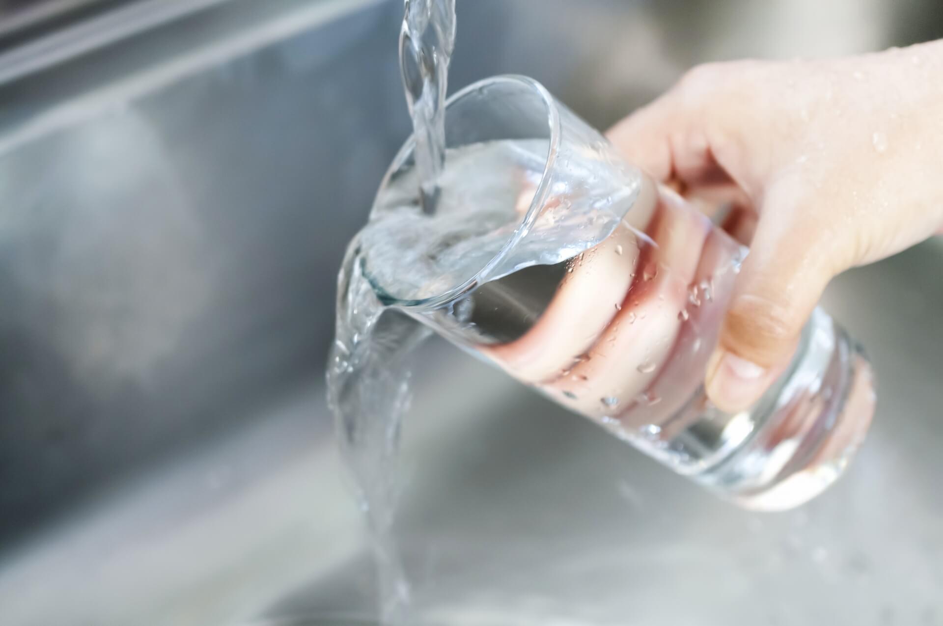 【一人暮らし】一ヶ月の水道代の平均