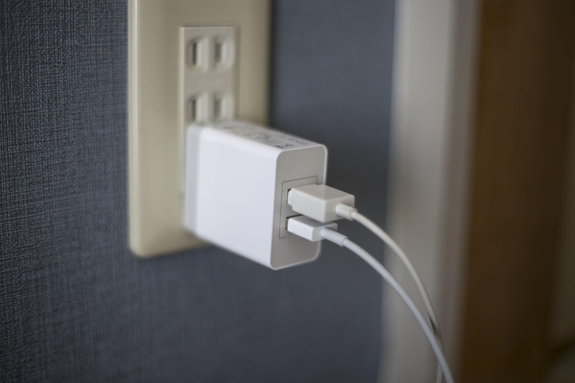 【注意】盗電について