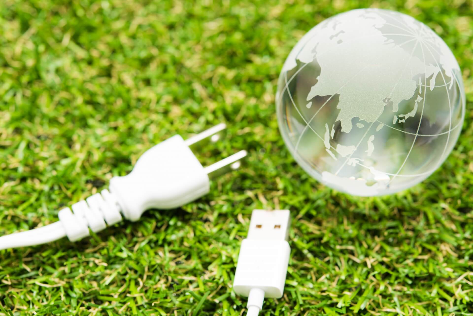 【徹底比較】世界各国の電気代