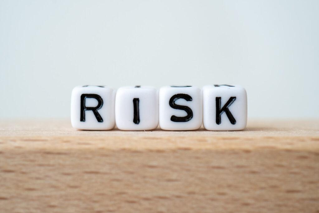 避難所生活で想定されるリスク
