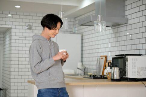 【一人暮らし】揃えておくと便利な家電