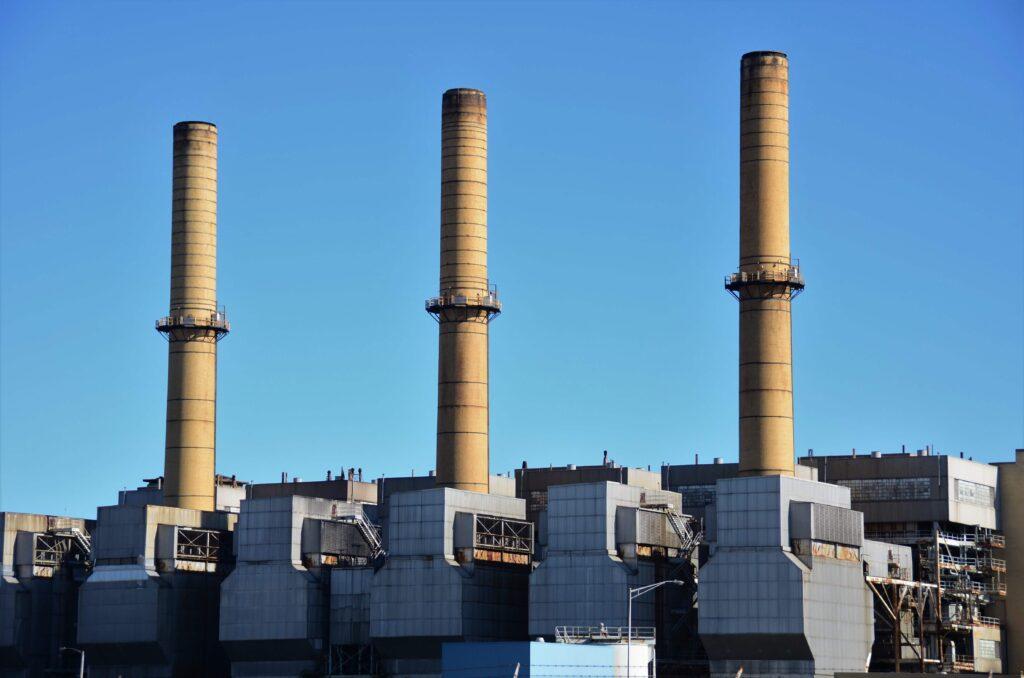 バイオマス発電の種類