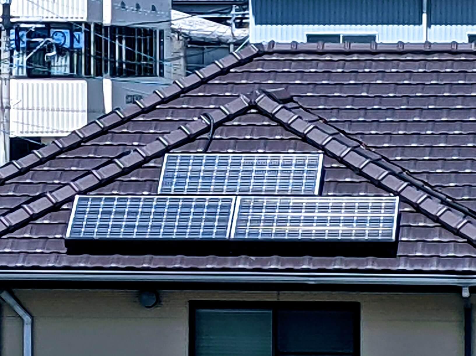 【太陽光発電】仕組みとメリット・デメリット