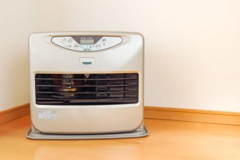 様々な暖房器具のメリットとデメリット