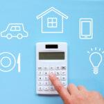 【節約】毎月の固定費を削減する方法